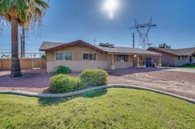 1435 E Dover Street, Mesa, AZ 85203 - #: 5845310