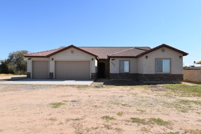 401 N Stanfield Road, Stanfield, AZ 85172 - #: 5845322