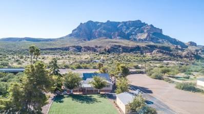 38496 E Arboretum Way, Superior, AZ 85173 - #: 5845492