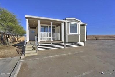 800 S 309TH Avenue Unit 4, Buckeye, AZ 85326 - #: 5845707