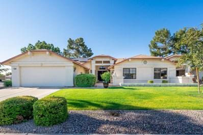 12903 W Peach Blossom Drive, Sun City West, AZ 85375 - #: 5845743