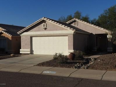 3514 W Fallen Leaf Lane, Glendale, AZ 85310 - #: 5845833