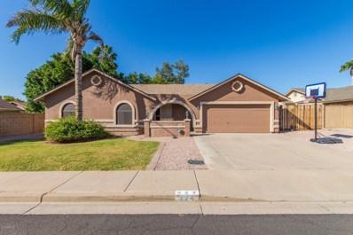 924 N 58TH Street, Mesa, AZ 85205 - #: 5845836