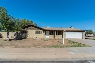 868 W Del Rio Street, Chandler, AZ 85225 - #: 5845840