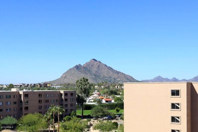 7930 E Camelback Road Unit 612, Scottsdale, AZ 85251 - #: 5845850