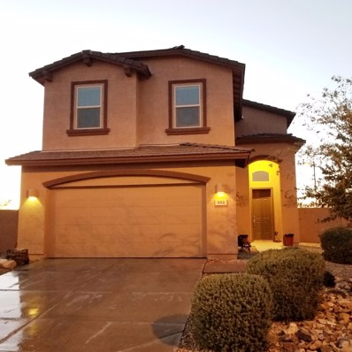 994 S 202nd Avenue, Buckeye, AZ 85326 - #: 5845875