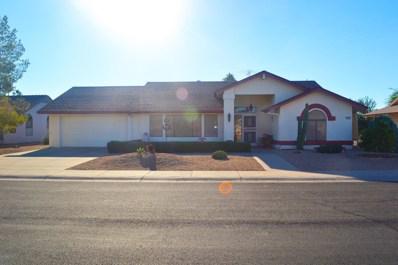 13803 W Oak Glen Drive, Sun City West, AZ 85375 - #: 5845890