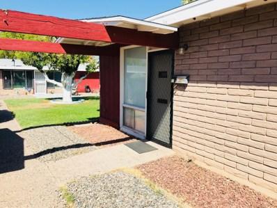 13001 N 113TH Avenue Unit 17, Youngtown, AZ 85363 - #: 5845937