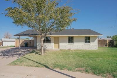 7932 W Mitchell Drive, Phoenix, AZ 85033 - #: 5845963