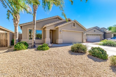 37869 N Rusty Lane, San Tan Valley, AZ 85140 - #: 5846094