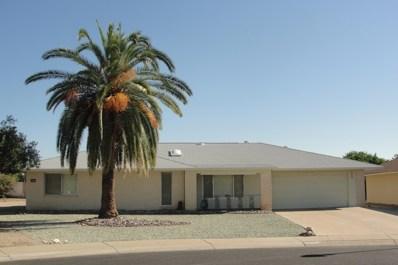 20025 N 99TH Drive, Sun City, AZ 85373 - #: 5846105