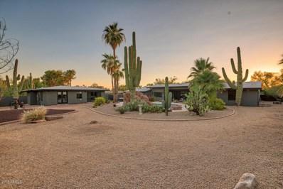 5315 N 41ST Place, Phoenix, AZ 85018 - #: 5846240