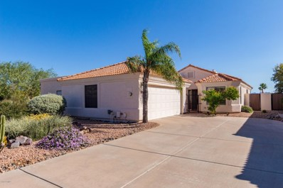 12233 N Falcon Drive, Fountain Hills, AZ 85268 - #: 5846306