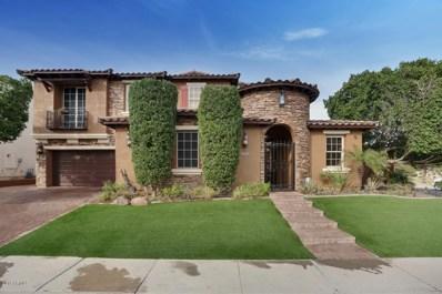 18338 W Palo Verde Avenue, Waddell, AZ 85355 - #: 5846342