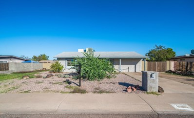 2244 W Michigan Avenue, Phoenix, AZ 85023 - #: 5846373
