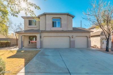 10319 E Cicero Circle, Mesa, AZ 85207 - #: 5846400