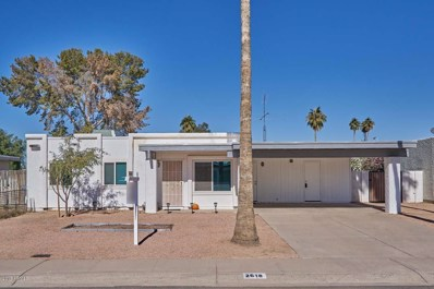 2618 W Minton Drive, Tempe, AZ 85282 - #: 5846408