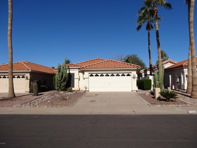 5450 E Fairfield Street, Mesa, AZ 85205 - #: 5846560