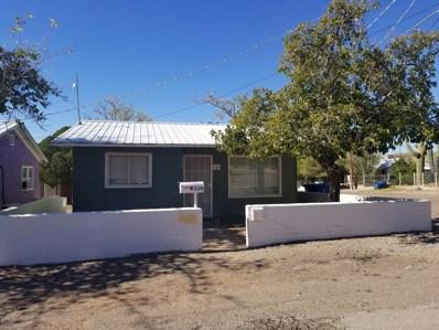 201 W Porphyry Street, Superior, AZ 85173 - #: 5846583
