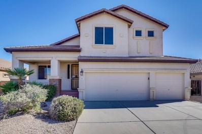 1105 S Portland Avenue, Gilbert, AZ 85296 - #: 5846886