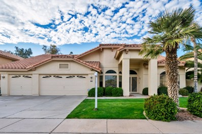 3240 S Ambrosia Drive, Chandler, AZ 85248 - #: 5847029