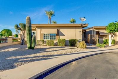 13621 N 98TH Avenue Unit A, Sun City, AZ 85351 - #: 5847128