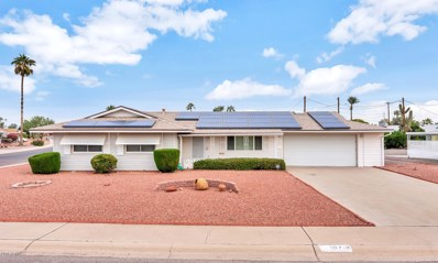 10718 W Cherry Hills Drive, Sun City, AZ 85351 - #: 5847213