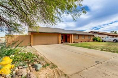 12243 N 45TH Drive, Glendale, AZ 85304 - #: 5847423