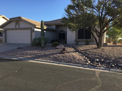 8683 E Golden Cholla Drive, Gold Canyon, AZ 85118 - #: 5847676
