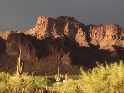 994 S Barkley Road, Apache Junction, AZ 85119 - #: 5847789