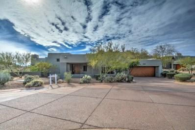 9975 E Graythorn Drive, Scottsdale, AZ 85262 - #: 5847901