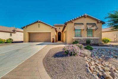 3463 N 164TH Avenue, Goodyear, AZ 85395 - #: 5847988