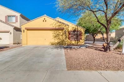23950 W La Salle Street, Buckeye, AZ 85326 - #: 5848187