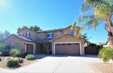 19047 E Raven Drive, Queen Creek, AZ 85142 - #: 5848786