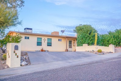 652 Chaparral Road, Wickenburg, AZ 85390 - #: 5848951