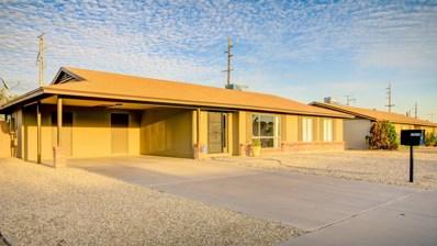 10825 N 45TH Drive, Glendale, AZ 85304 - #: 5849017