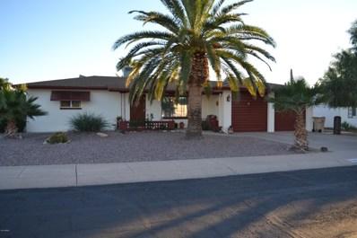 5625 E Dodge Street, Mesa, AZ 85205 - #: 5849085
