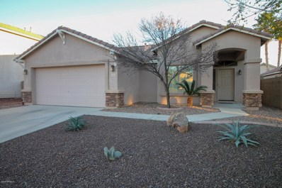 2125 W Goldmine Mountain Drive, Queen Creek, AZ 85142 - #: 5849167