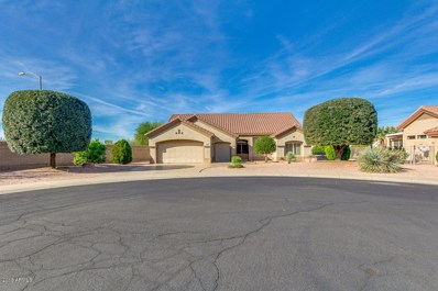 14313 W Gunsight Drive, Sun City West, AZ 85375 - #: 5849399