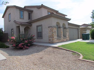 44991 W Miramar Road, Maricopa, AZ 85139 - #: 5849413