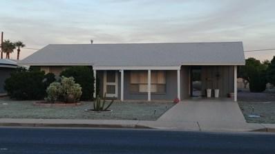 12017 N 103RD Avenue, Sun City, AZ 85351 - #: 5849431