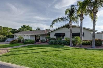 4221 E Patricia Jane Drive, Phoenix, AZ 85018 - #: 5849597