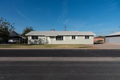 19022 N Dallas Smith Lane, Maricopa, AZ 85139 - #: 5849635