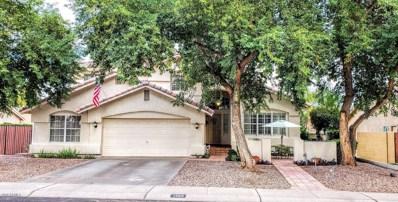 1383 N Roadrunner Drive, Gilbert, AZ 85234 - #: 5849883