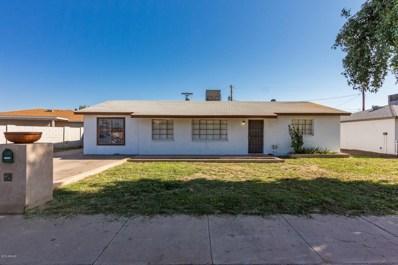 5617 N 38TH Drive, Phoenix, AZ 85019 - #: 5849905