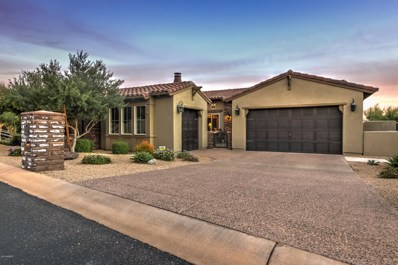 11065 E Bent Tree Drive, Scottsdale, AZ 85262 - #: 5850195
