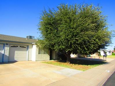 10102 N 97TH Avenue Unit B, Peoria, AZ 85345 - #: 5850309