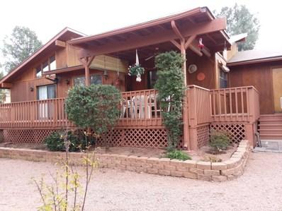 600 E Tahoe Vista Circle, Payson, AZ 85541 - #: 5850382