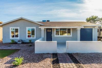 4449 W Turquoise Avenue, Glendale, AZ 85302 - #: 5850451