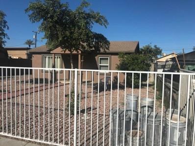 2142 W Hadley Street, Phoenix, AZ 85009 - #: 5850532